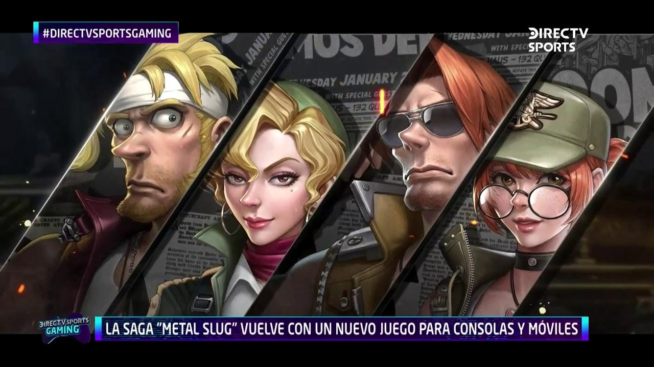 DIRECTV Sports Gaming 03/07/2020