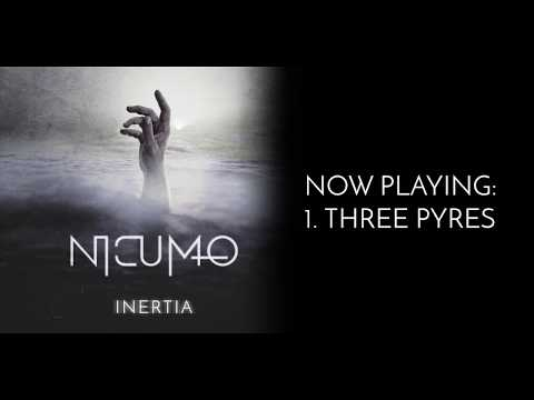 Nicumo - Inertia (Full album) 2020
