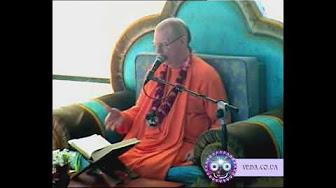 Шримад Бхагаватам 4.29.81 - Бхакти Чайтанья Свами