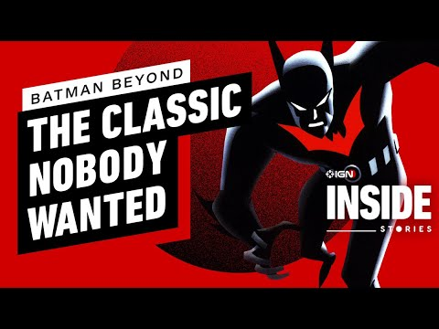 Batman Beyond - The Classic Nobody Wanted