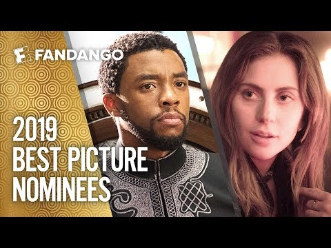 2019 Oscars: Scenes from the Best Picture Nominees