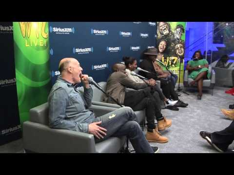 The Wiz Live: Neyo Busts Out