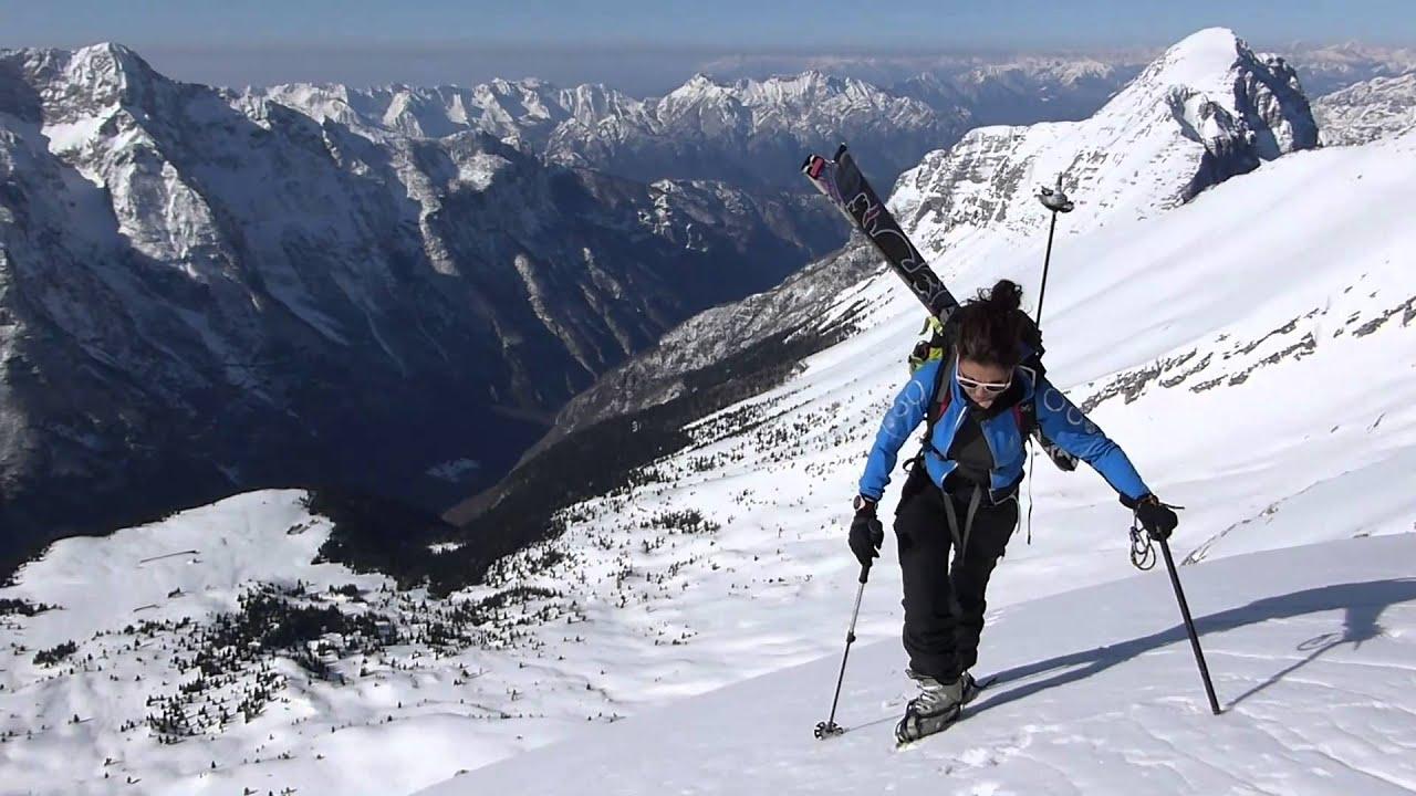 Chiesa in valmalenco skiing 2016