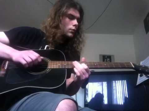 I\'d Rather Go Blind - Acoustic instrumental cover - YouTube