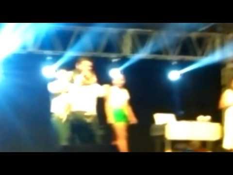 Carnaval de Tres Valles Veracruz, esto se descontrolooo