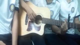 Một Năm Mới Bình An || Guitar Cover