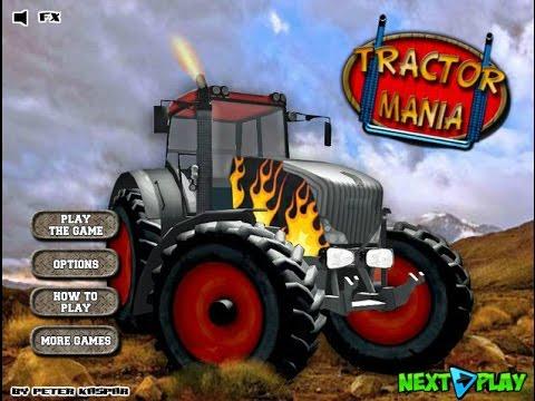 Играть гонки на тракторе онлайн бесплатно кино онлайн бесплатно смотреть про гонки