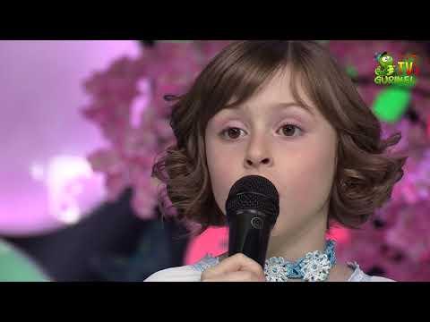 Ionela Amarfii - Multumesc, iubita mama