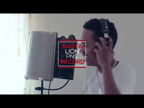 BASTA LION - Ragga Muffin (Dubplates Session party 2)