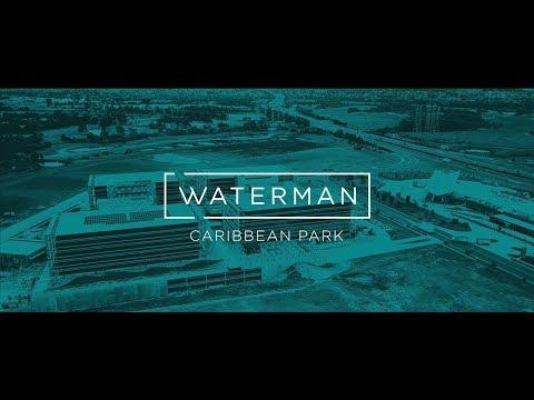 Waterman Caribbean Park - Australia's Largest Business Centre