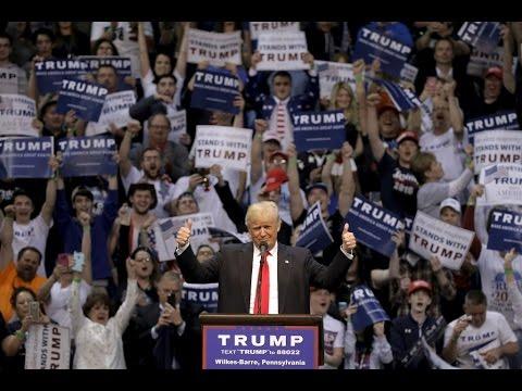 LIVE STREAM: President Donald Trump Rally LIVE from Harrisburg Pennsylvania MAGA 100 DAYS EVENT!