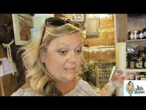 Shopping at Pattis Plantation | Day 2 Kentucky Trip | August 2017