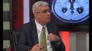 """Prof.Dr. Orhan Şen """"Hidrosefali"""" konusunu anlatıyor."""