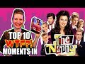 Top 10 WTF Moments in The Nanny (1993) (Manic Episodes)