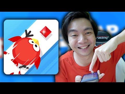 KZL 😱😱 - Tap Tap Dash - IOS & Android Indonesia
