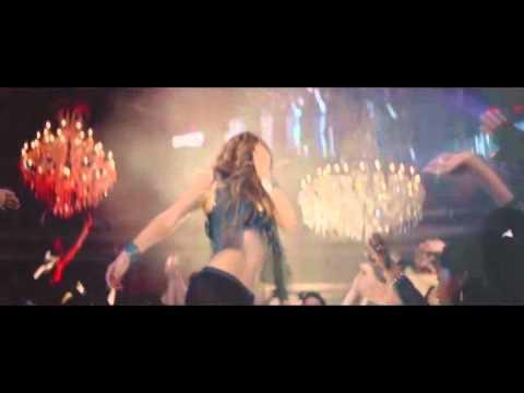 Jennifer Lopez feat Pitbull - On The Floor (Brian Cua Summer Club Remix).Video Remix.