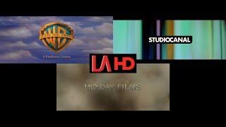 Warner Bros. Pictures/StudioCanal/Heyday Films