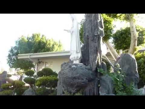 Liên Đoàn Thiếu Nhi Fatima TGP-Los Angeles Retreat 2015