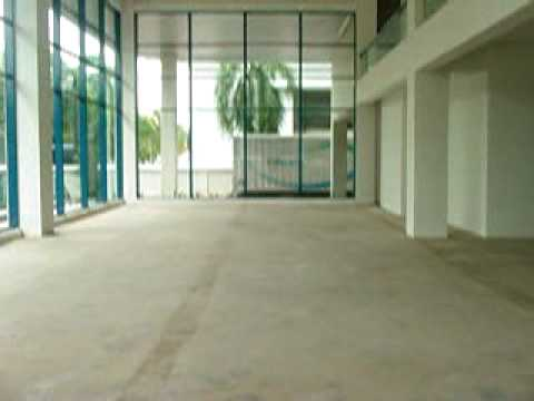 Office/Factory for rent in Shah Alam Selangor Malaysia