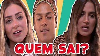 #BBB19: ENQUETE SURPREENDE E APONTA ELIMINAÇÃO COM REJEIÇÃO! thumbnail
