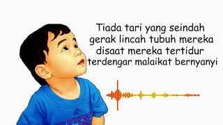 Last Child - Anak Kecil (Video Lyrics New Version)