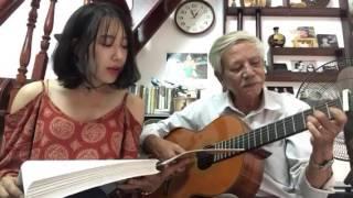 BÊN ĐỜI HIU QUẠNH ( Trịnh Công Sơn )