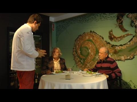 Cocina Mediterránea con José Antonio Sánchez PGM 12 Temporada 1