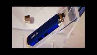 ASUS Vivostick Review and Specification