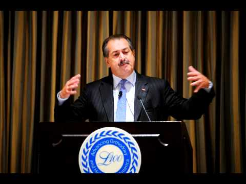 LEADERSHIP 100 2012 CONFERENCE-BUSINESS FORUM: ANDREW LIVERIS CEO OF DOW CHEMICAL-Part I