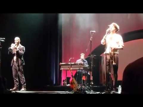 Beirut - Nantes HD @ Radio City Music Hall, October 2015