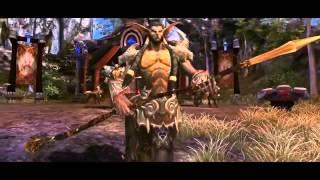 Reborn Online - Gameplay Trailer на MMORADAR.RU