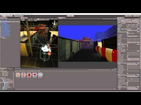 Live Training 16th December 2014 - Merry Fragmas: Multiplayer FPS, Part 1
