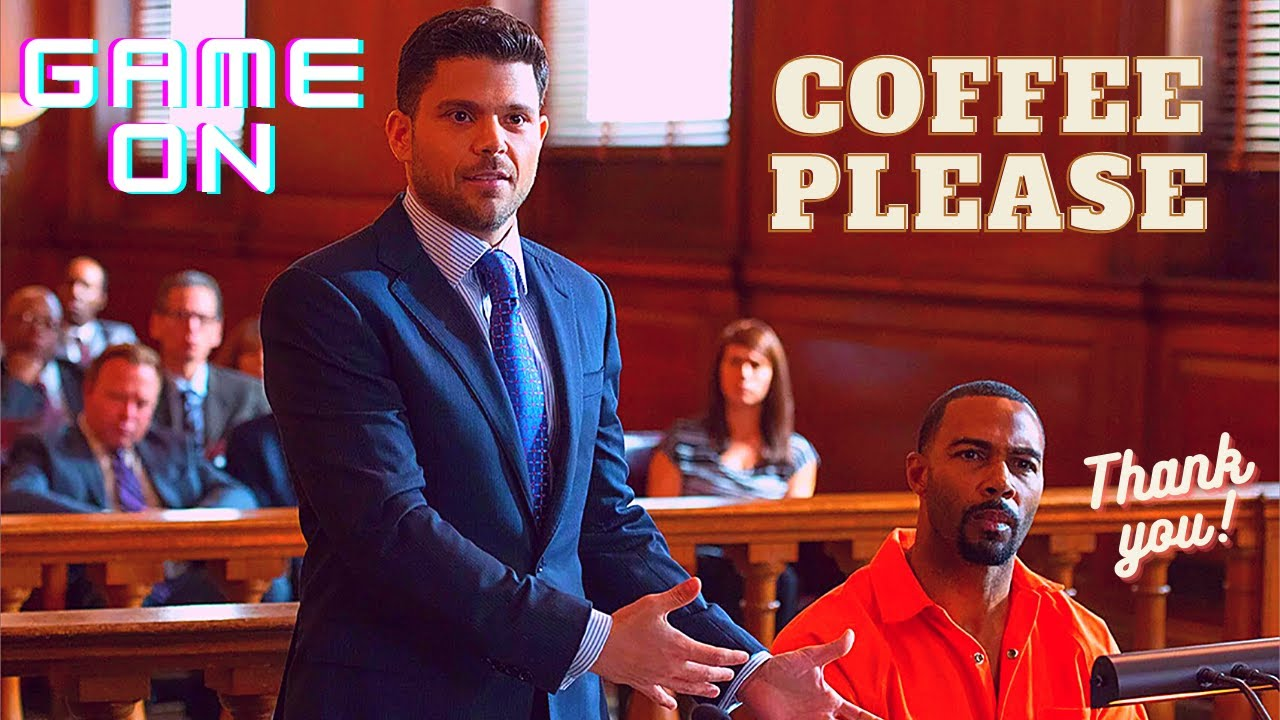 Download DNA is thrown out    Power Season 4 Episode 3