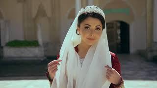 (Аким и Наджие) Свадьба в Крыму 2017
