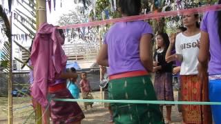Boun Ban Khoksavang_ Laos 2013
