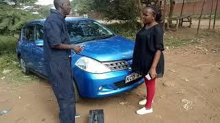 Njugush mechanic