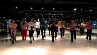 Indian Hiphop Practise---Move Your Body Now (Remix) ---Master Satya Super Cool