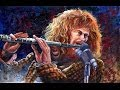 watch he video of Jethro Tull -  Budapest