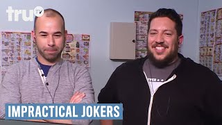 Impractical Jokers - Pass It On