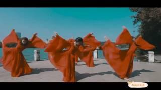 Graceful Chinese Dance 【7】   Da Yu   优雅中国舞《大鱼》