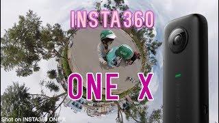 รีวิว INSTA360 ONE X   กล้องที่เป็นได้มากกว่า 360 องศา
