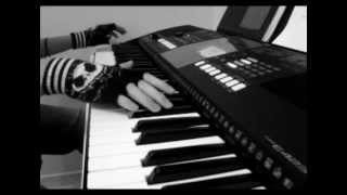 Apocalyptica Farewell Piano Cover Version 2.0