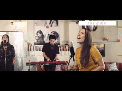 MOVE OUT | Aleksandra Denda | Live At Studio Nova