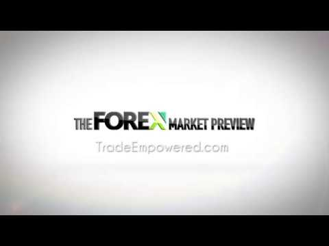 The Forex market Preview - Structure & Breakout Trading