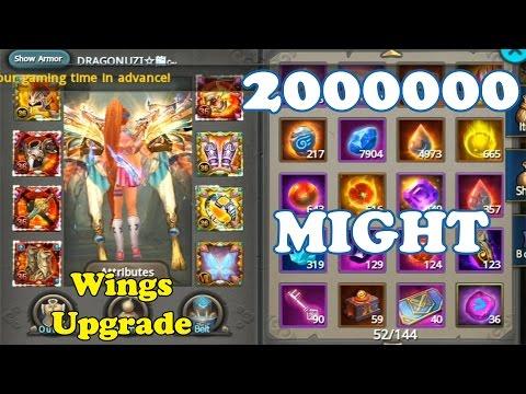 Taichi Panda | TWO MILLION Might