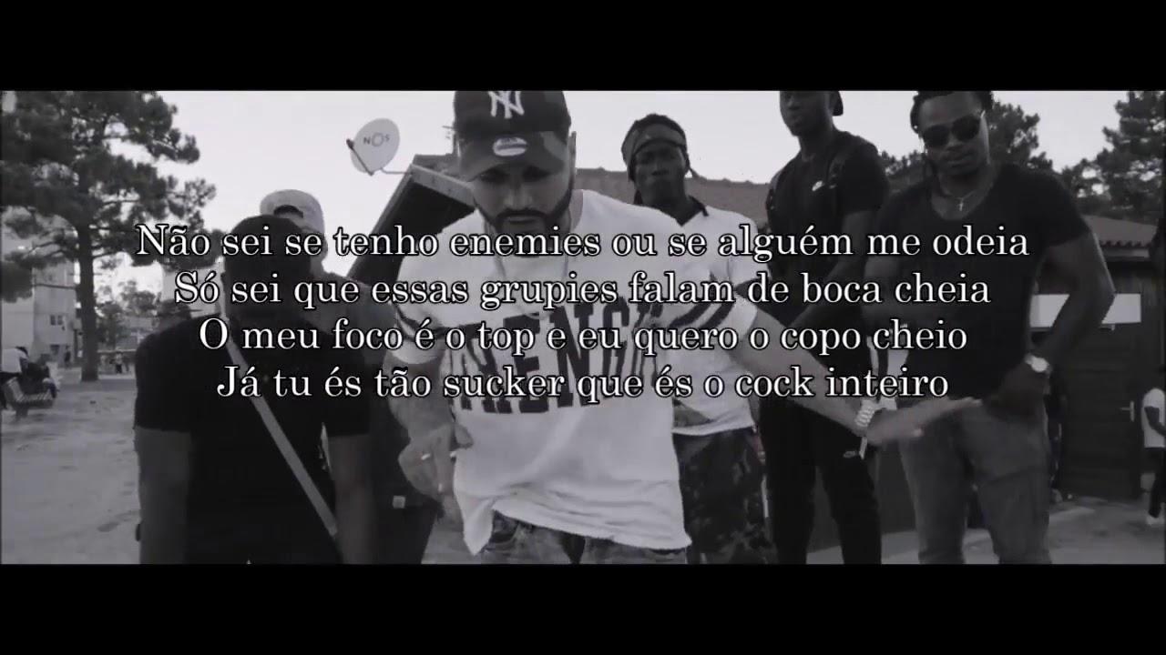 Download Young   Quem Sou Letra (EDS music world)