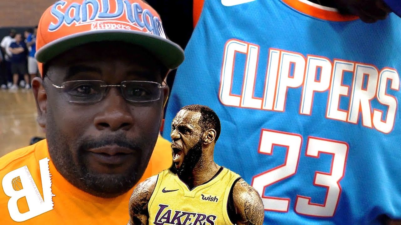 clippers-superfan-hurt-by-lebron-s-decision-custom-jersey-thrown-away