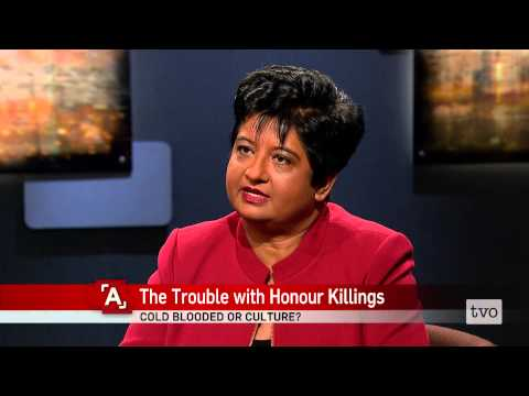 The Trouble with Honour Killings