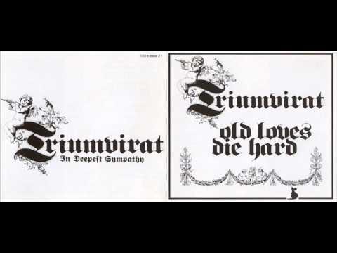Triumvirat-Old Loves Die Hard [Full Album] 1976