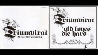 Triumvirat-Old Loves Die Hard [Full Album] 1976
